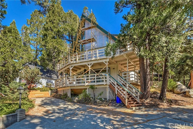 285 Grass Valley Road