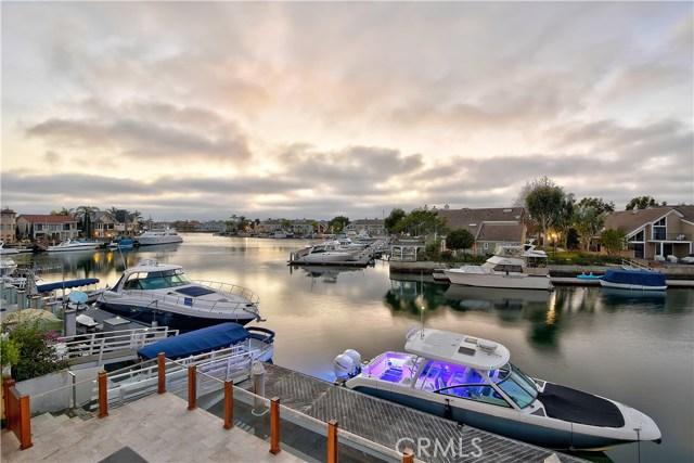 16081  Santa Barbara Lane, Huntington Harbor, California