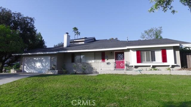 1383 CEDARVIEW Drive, Claremont, CA 91711