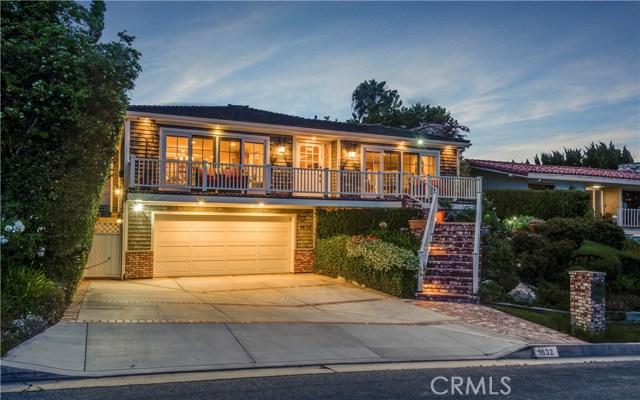 1632 Dalton Road  Palos Verdes Estates CA 90274