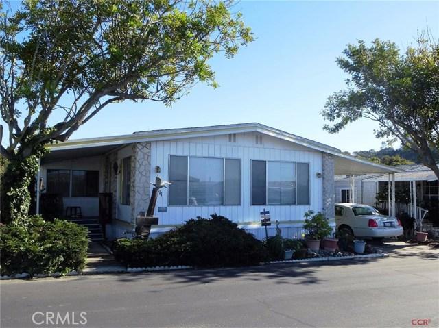 311 Sunrise Terrace 114, Arroyo Grande, CA 93420
