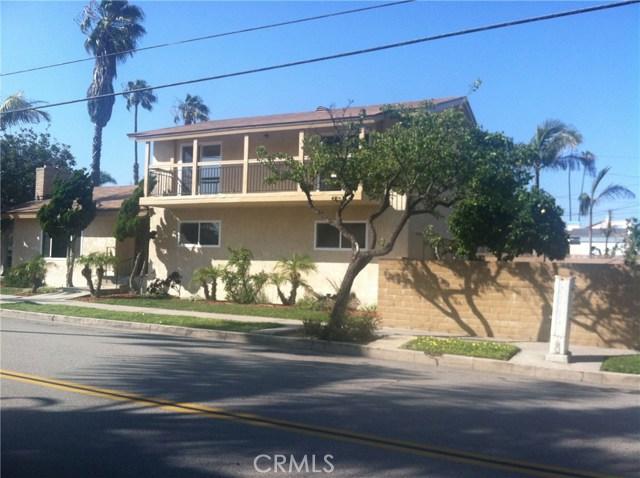 Huntington Beach, CA  Bedroom Home For Sale