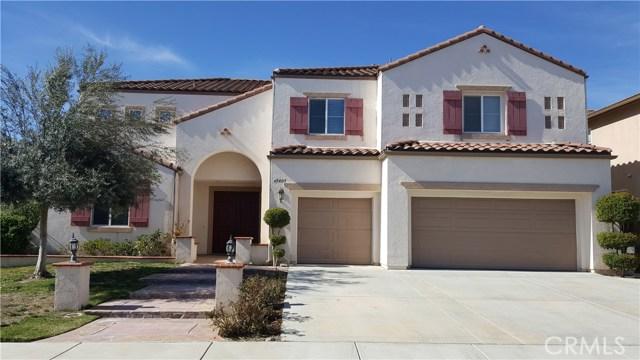 Single Family Home for Rent at 45405 Saint Tisbury Street Temecula, California 92592 United States