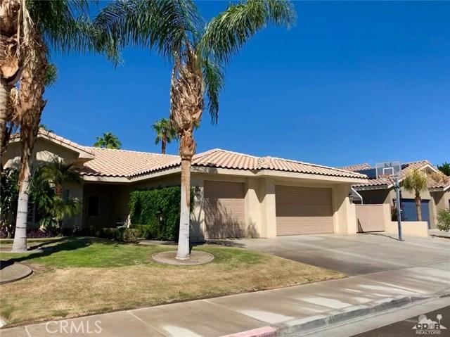 74086 College View Circle Palm Desert, CA 92211 - MLS #: 218027864DA