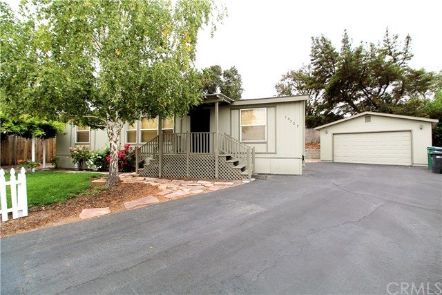10527  Cuesta Court, Atascadero, California