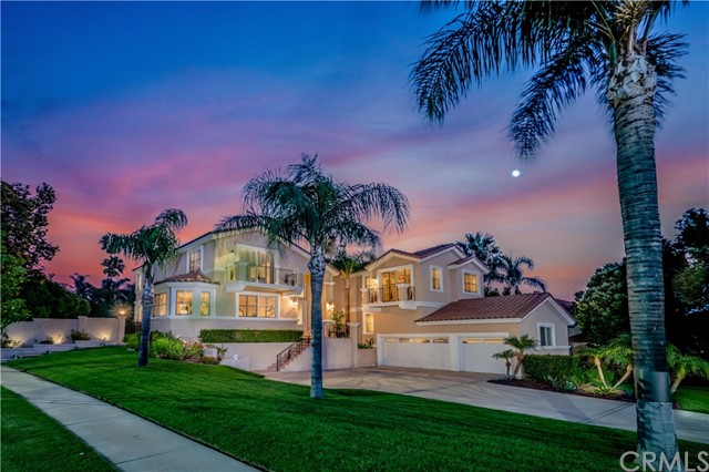 5109 Lipizzan Place, Rancho Cucamonga, California