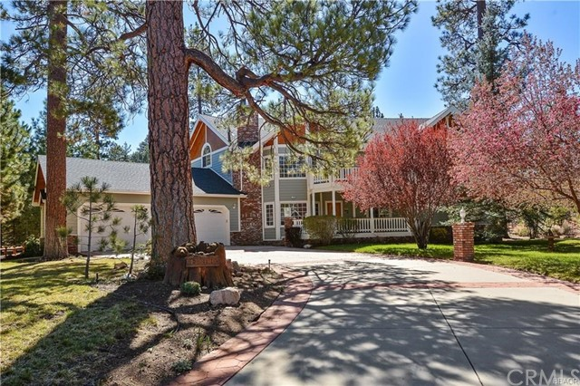 129 Stonebridge Cr, Big Bear, CA 92315 Photo