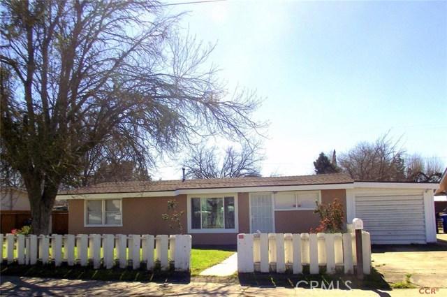 264 Santa Fe Avenue, Paso Robles, CA 93446