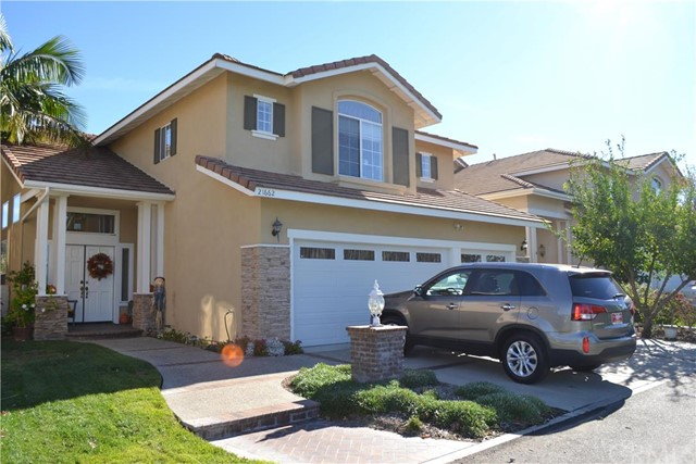 Single Family Home for Rent at 21662 High Country Drive Trabuco Canyon, California 92679 United States