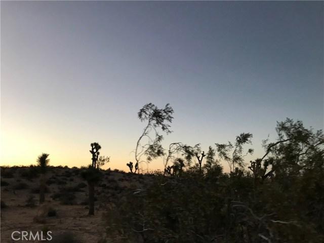 0 Sunflower Yucca Valley, CA 92284 - MLS #: JT18119631