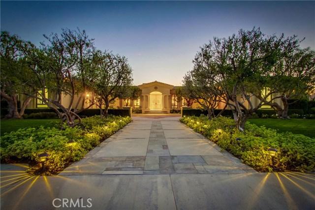 Single Family Home for Sale at 59 Paseo Del La Luz Rancho Palos Verdes, California 90275 United States