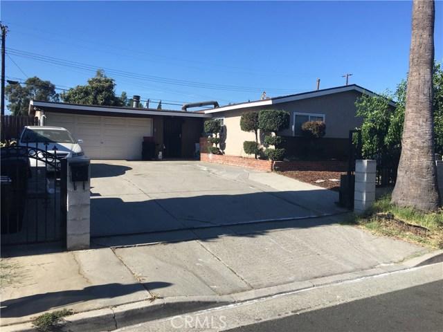18227 Desidia Street Rowland Heights, CA 91748 - MLS #: AR18195125