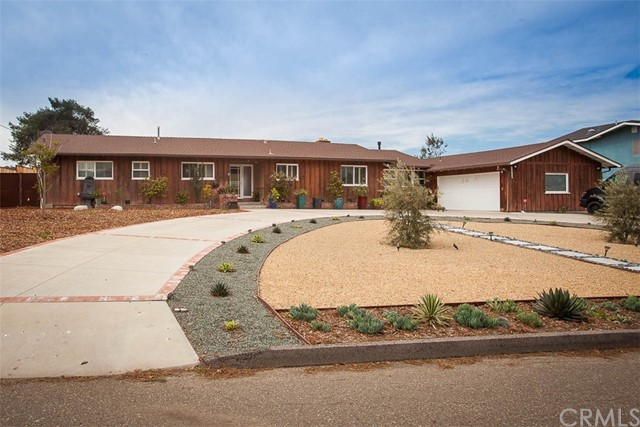Property for sale at 5072 Caballeros Avenue, San Luis Obispo,  California 93401
