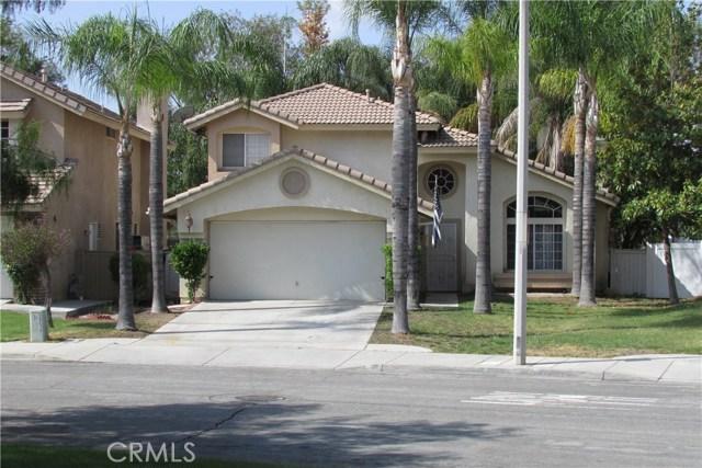 29213 Palm View Lane, Highland, CA 92346