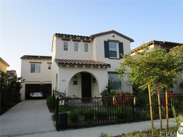 Single Family Home for Sale at 2673 Tyler E Carson, California 90810 United States