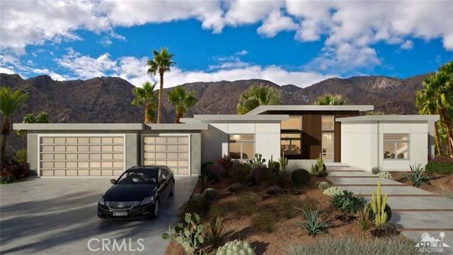1 Siena Vista Rancho Mirage, CA 92270 - MLS #: 218013770DA