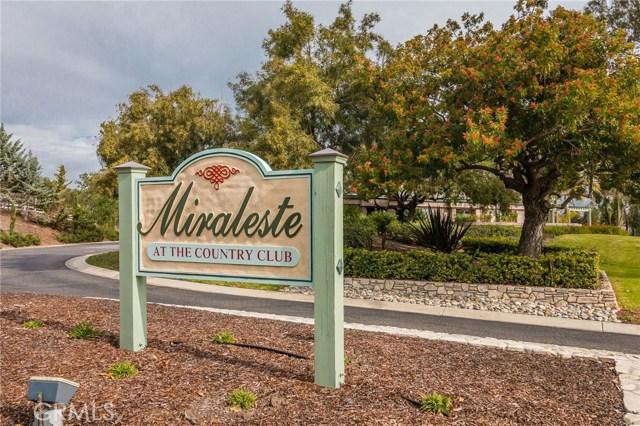 1206  Miraleste Drive, San Luis Obispo, California