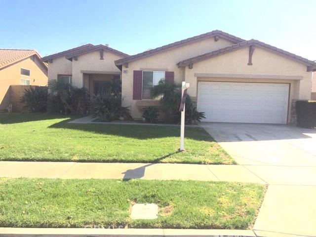 Photo of 17437 Bark Street, Fontana, CA 92337
