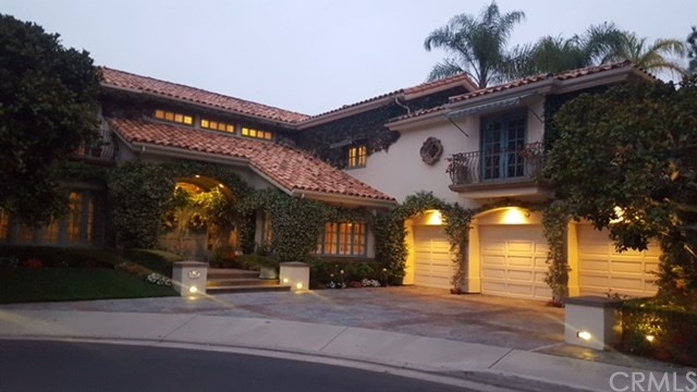 5 Canyon Court, Newport Beach, CA, 92660