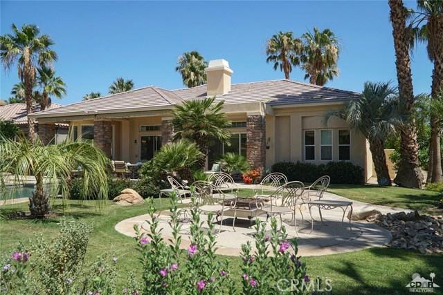81125 Kingston Heath La Quinta, CA 92253 - MLS #: 218016830DA