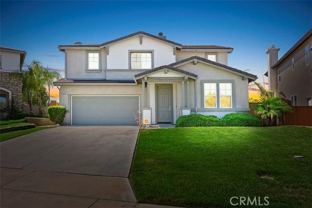 30583  Muir Court, Murrieta, California