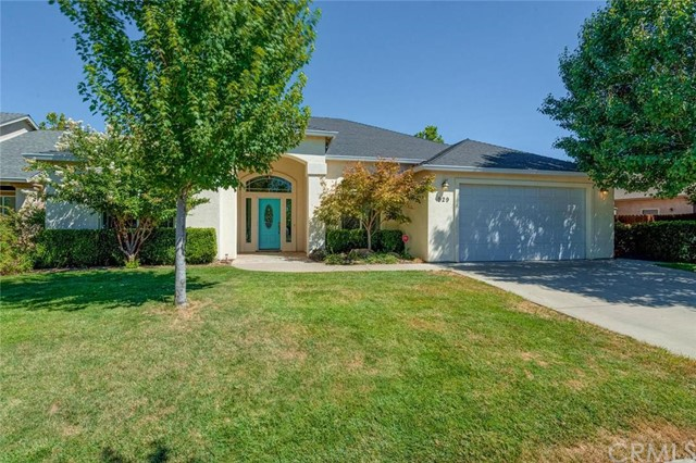 929 Coit Tower Way, Chico CA 95928