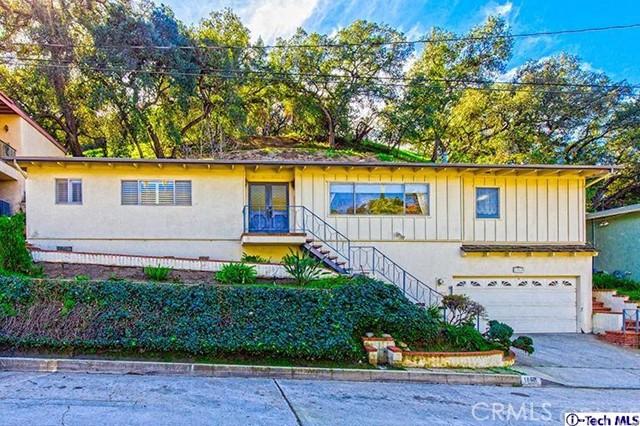 1868 Los Encinos Avenue, Glendale, CA 91208