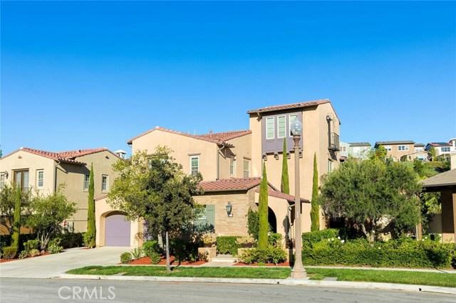 27 Seclusion, Irvine, CA, 92618