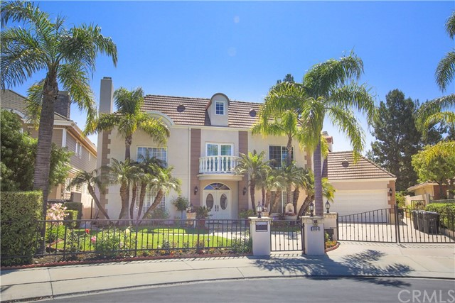 3904 E Mandeville Place, Orange, California