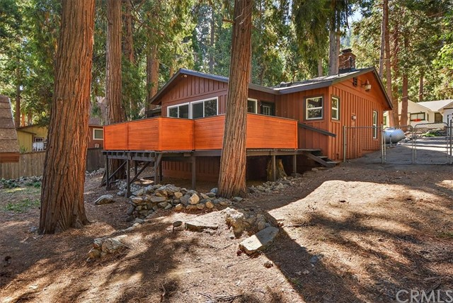 40986 Pine Drive, Forest Falls, CA, 92339