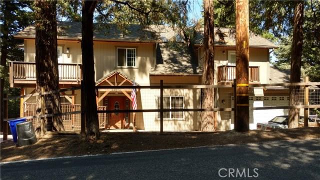 22370 Crest Forest Dr, Cedarpines Park, CA 92322 Photo