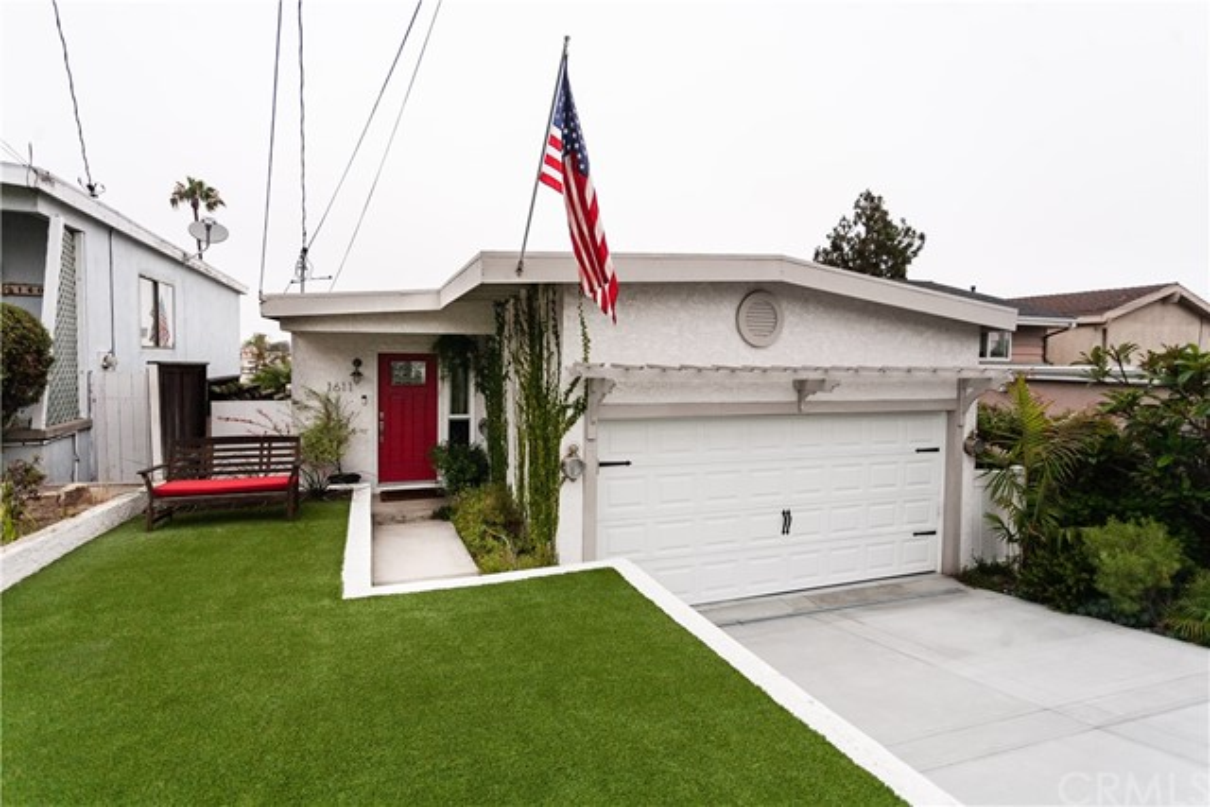1611 Lomax Ln, Redondo Beach, CA 90278 photo 1