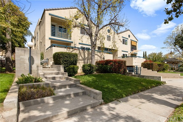Detail Gallery Image 1 of 1 For 1018 Magnolia St #I,  South Pasadena,  CA 91030 - 2 Beds | 2 Baths