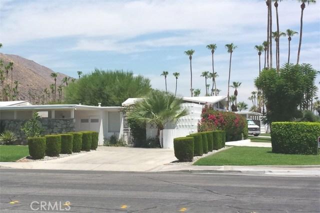 Canyon View Estates Greater Palm Springs Condos