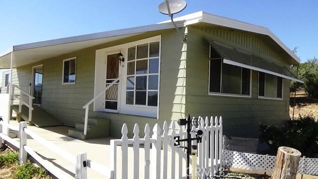 54480 Harvey Hills Road Anza, CA 92539 - MLS #: SW17135187