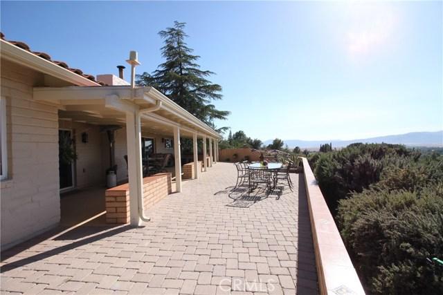 Single Family Home for Sale at 32339 Camino San Ignacio Warner Springs, California 92086 United States