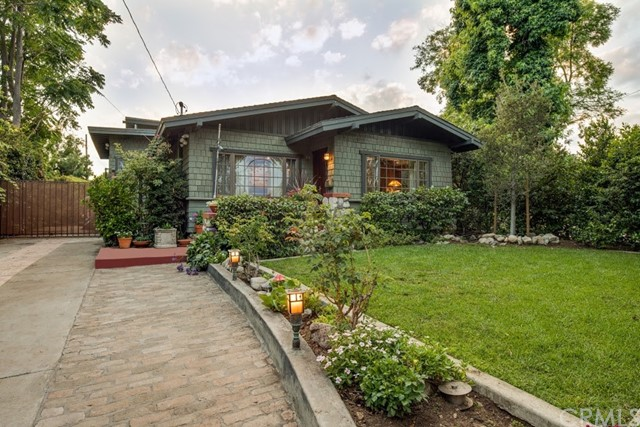 Single Family Home for Sale at 1019 GARFIELD Avenue South Pasadena, 91030 United States
