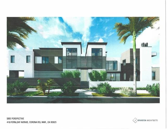 2711 First Avenue  Corona del Mar CA 92625