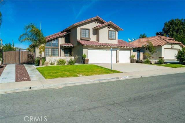 25902 Lancia Street, Moreno Valley, California