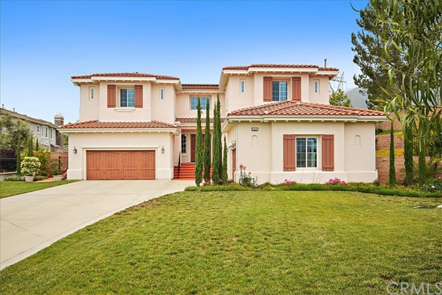 Photo of 4942 Roan Court, Rancho Cucamonga, CA 91737