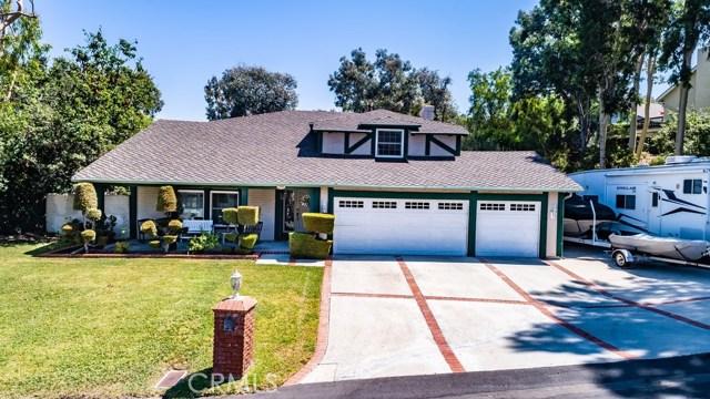 310 S Yorkshire Circle, Anaheim Hills, California