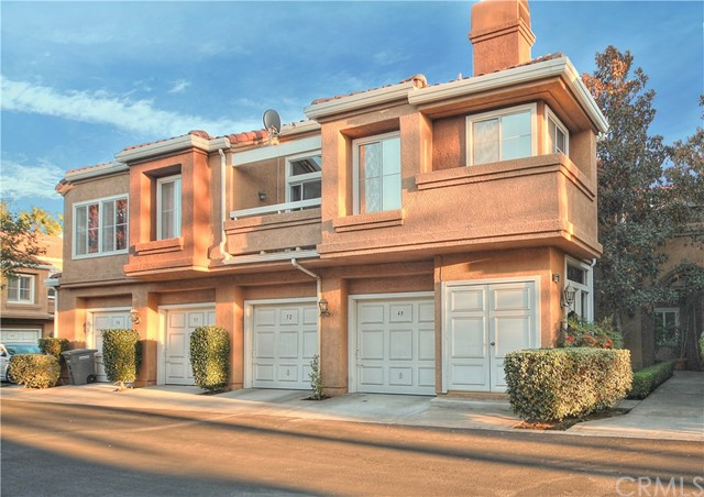 24212 Jasper Lake Lane 49 Lake Forest, CA 92630 is listed for sale as MLS Listing OC17273699