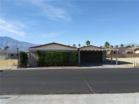 69525 Dillon Road Unit 110 Desert Hot Springs, CA 92241 - MLS #: SW18131188