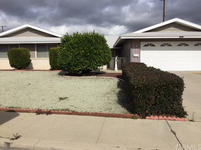 Single Family Home for Sale at 28830 Worcester Road W Sun City, California 92586 United States