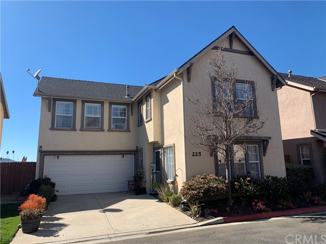 Detail Gallery Image 1 of 27 For 225 Quail Cir, Lompoc,  CA 93436 - 3 Beds | 2/1 Baths