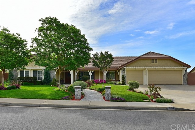 5994 Wheeler Avenue, La Verne, CA 91750
