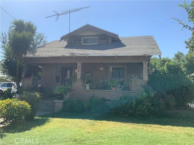 555 9th Street San Bernardino CA 92410