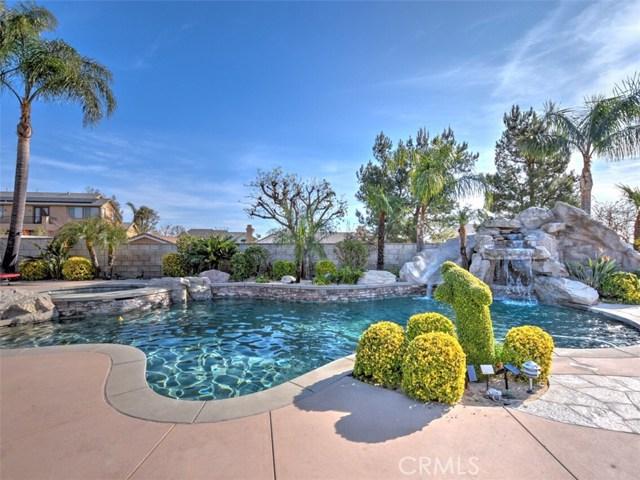 6149 Oakridge Court, Rancho Cucamonga, California