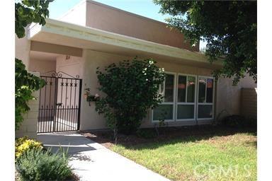 2126 Via Puerta H Laguna Woods, CA 92637 is listed for sale as MLS Listing OC16753128