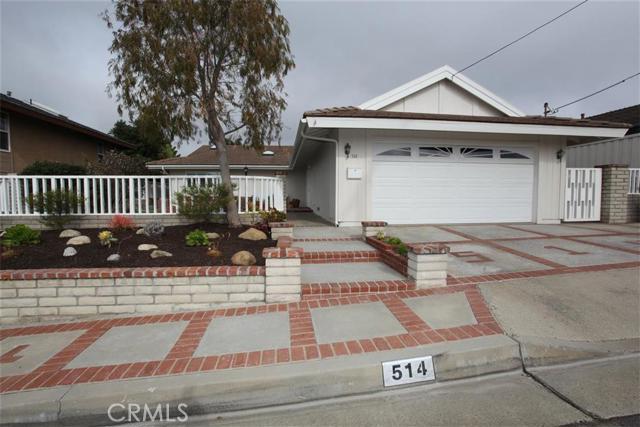 Single Family Home for Sale at 514 Avenida Teresa St San Clemente, California 92672 United States